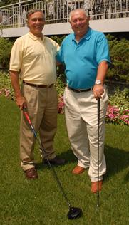 Bruce & Jim